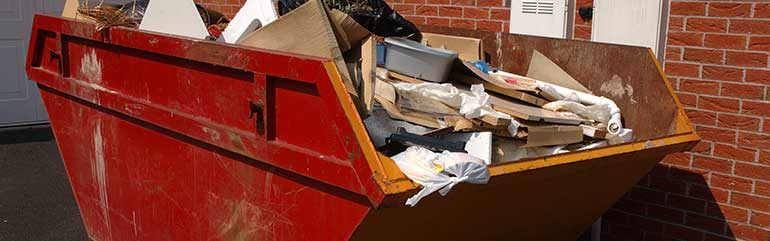 Rubbish Removals Cammeray