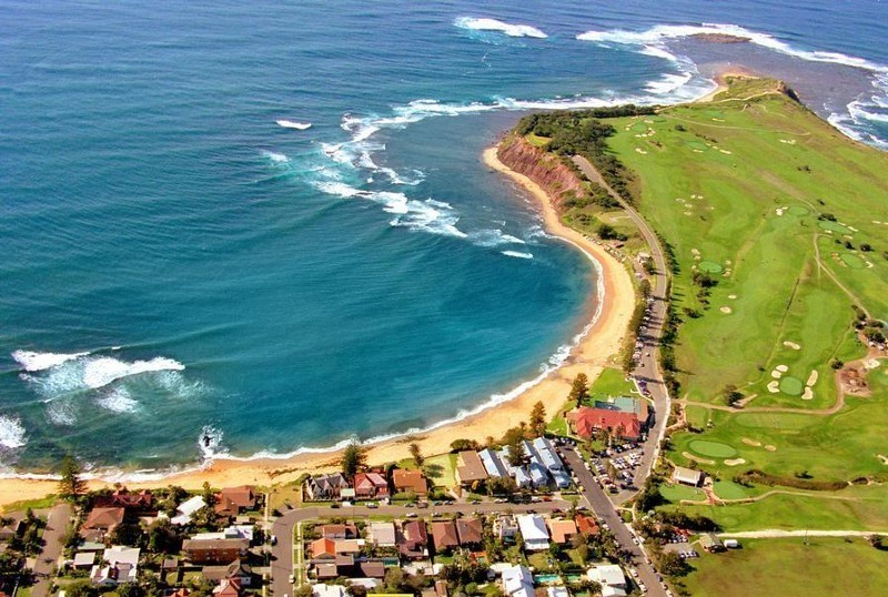Removalist in Collaroy